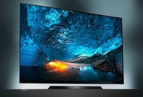 TV OLED: come scegliere la misura del televisore