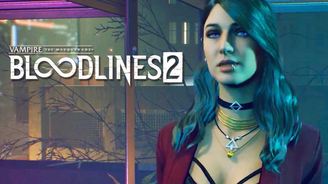 Vampire: The Masquerade - Bloodlines 2, rivelata la nuova fazione dei Newcomers