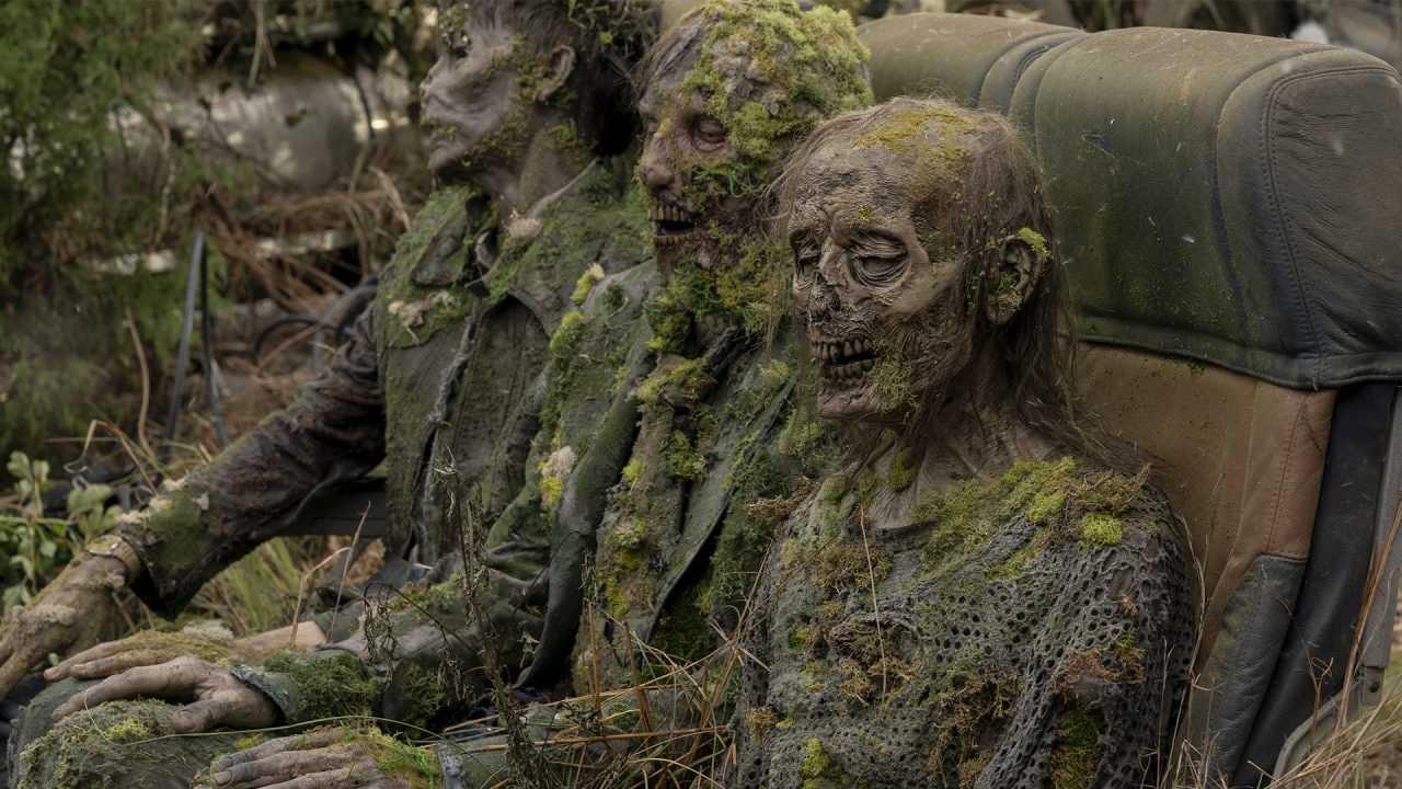 The Walking Dead, annunciata una nuova serie!