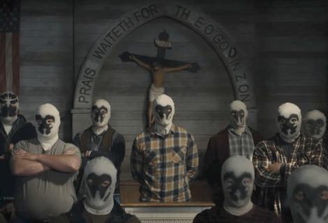 Aspettando Watchmen: cosa sapere sulla nuova serie tv