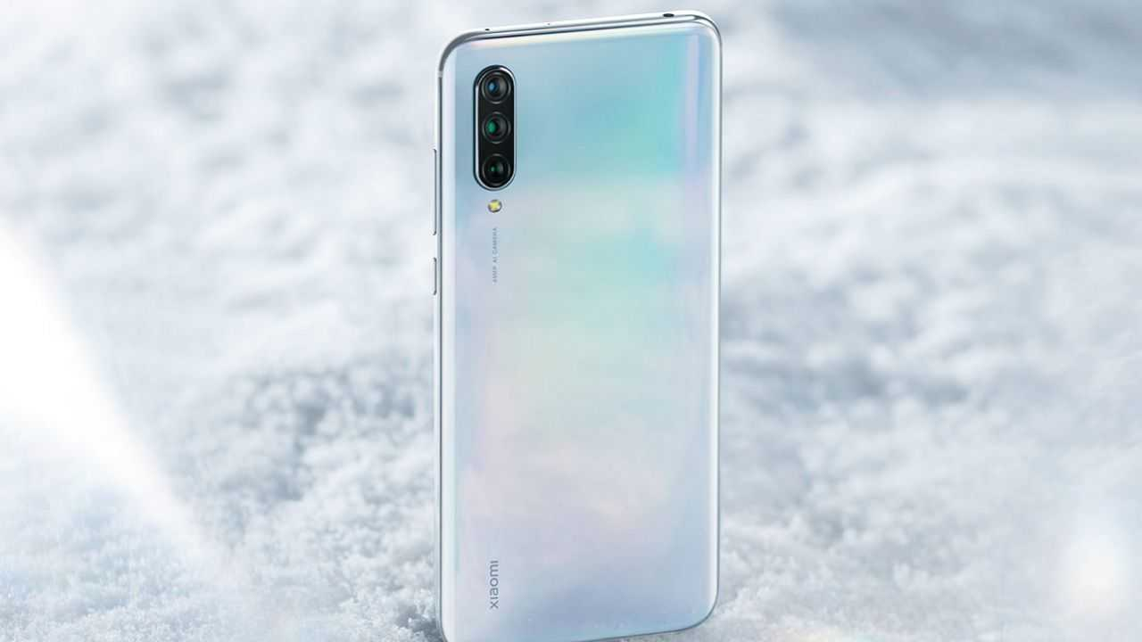 Xiaomi Mi 9 Lite da domani disponibile in Italia
