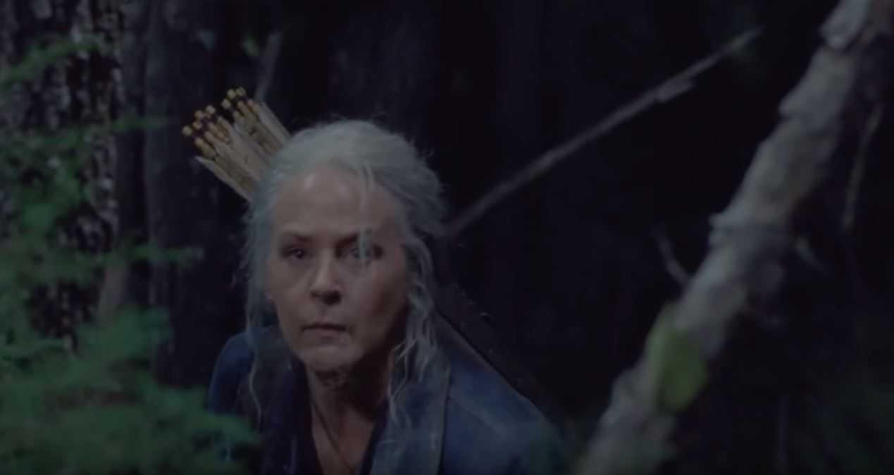 The Walking Dead 10: analisi del trailer dell'episodio 10x06