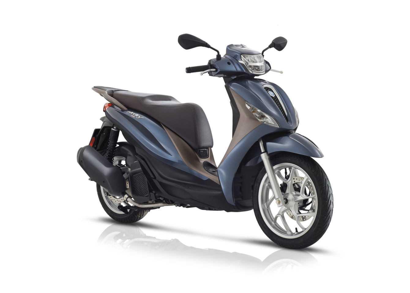 EICMA 2019: le novità di Aprilia, Moto Guzzi, Piaggio e Vespa