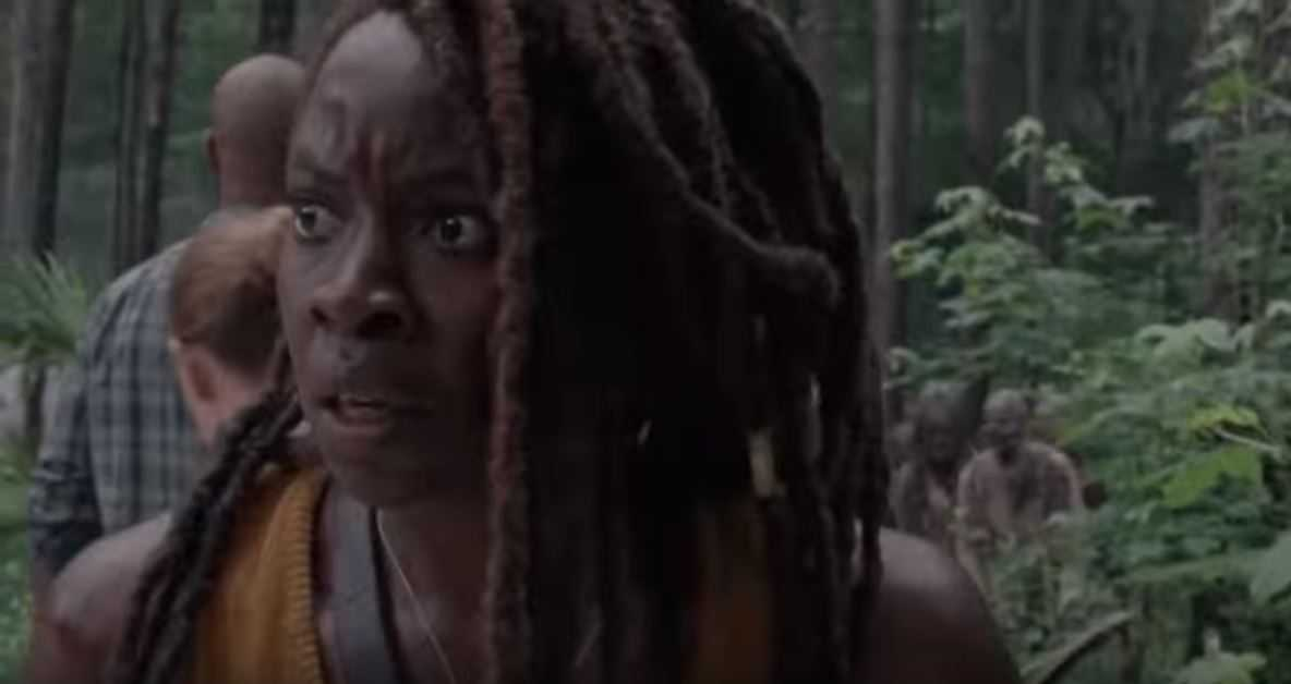 The Walking Dead 10: analisi del trailer dell'episodio 10x08