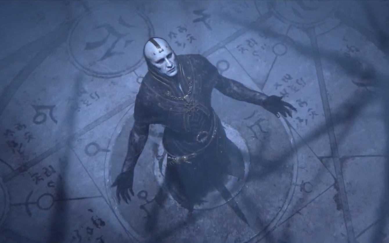 Diablo 4: Blizzard parla delle animazioni del gioco