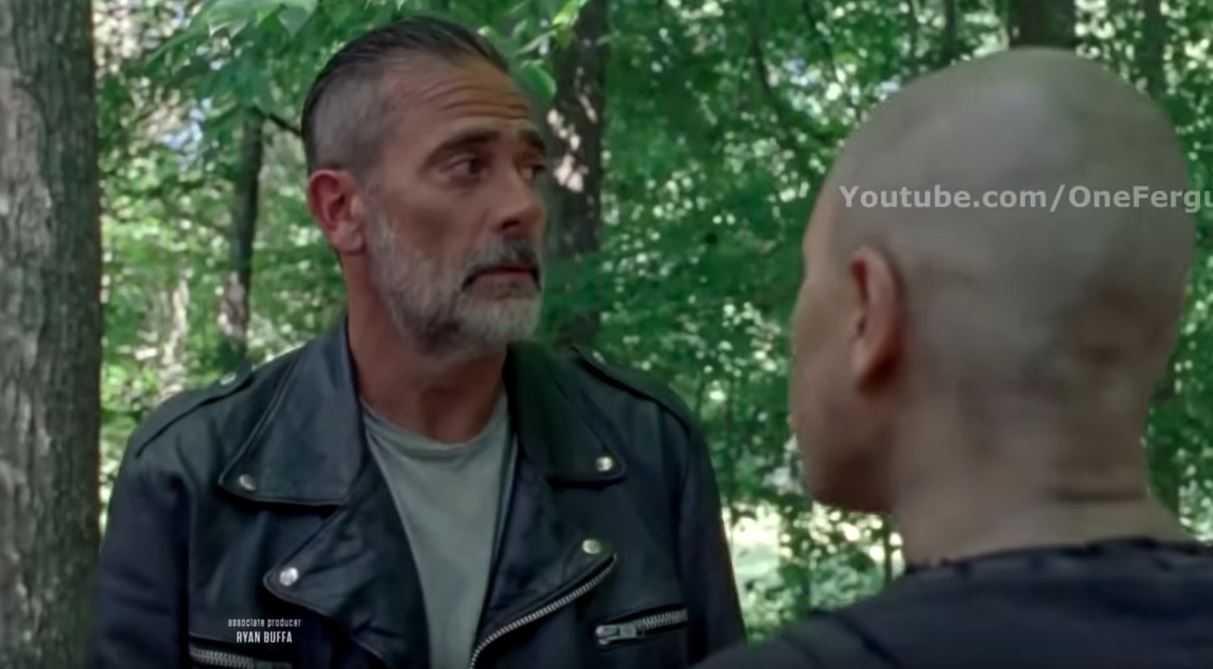 The Walking Dead 10B: analisi del trailer