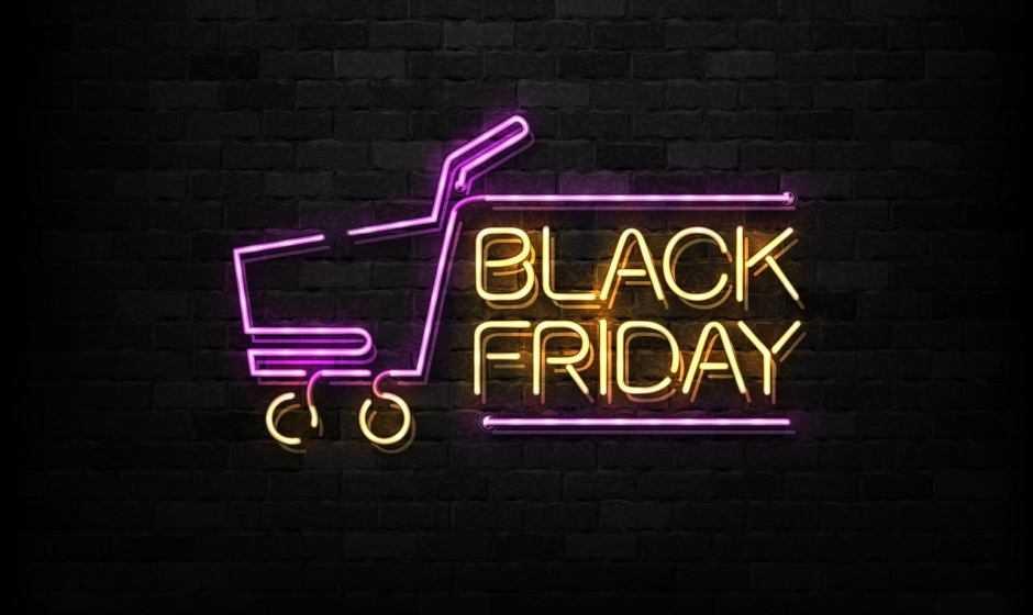 Black Friday: tutti i numeri su uno degli eventi più attesi dell'anno