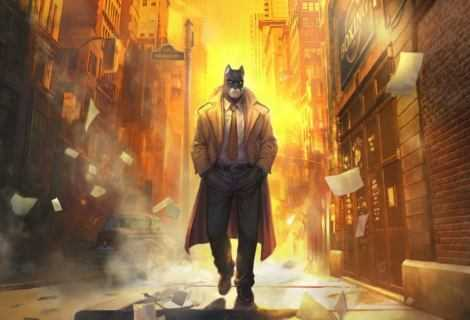 Recensione Blacksad: Under The Skin, nove vite ed un omicidio