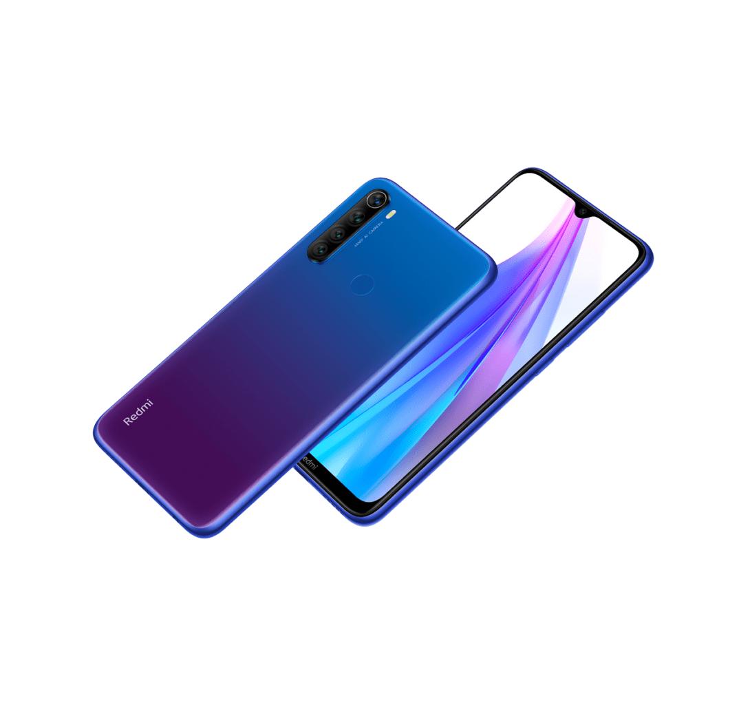 Xiaomi Redmi Note 8T: specifiche, prezzi e uscita