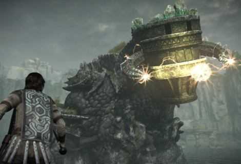 Bluepoint Games, un nuovo teaser per il prossimo remake