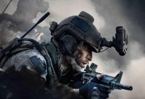 Call of Duty Modern Warfare: modalità Spec Ops Sopravvivenza disponibile