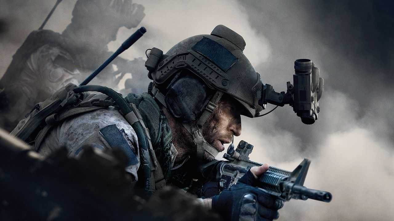 Call of Duty: Modern Warfare - Stagione 1 disponibile adesso