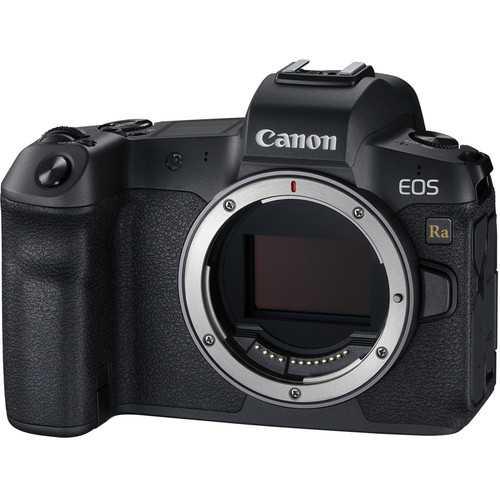 Canon EOS Ra: la mirrorless full-frame per l'astrofotografia