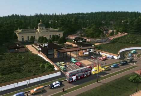 Cities: Skylines Parklife Edition è ora disponibile