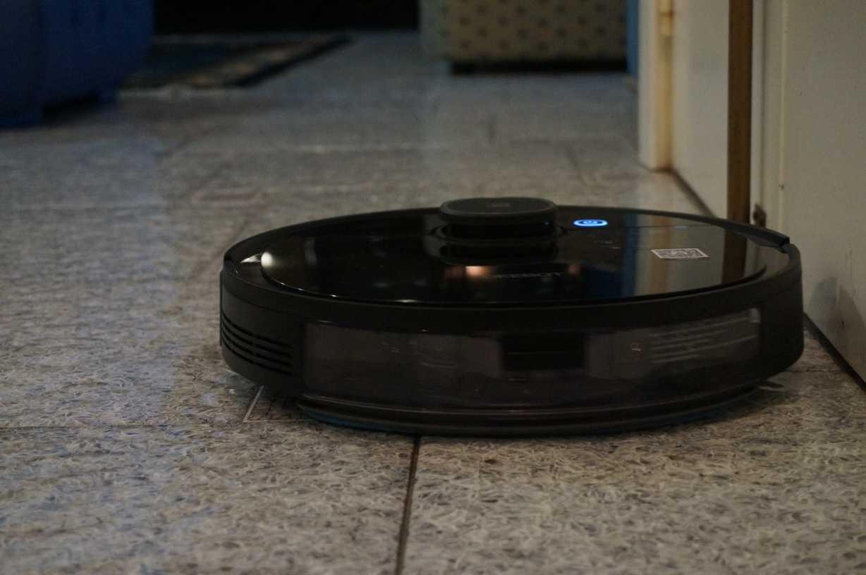 Recensione Deebot Ozmo 920: il miglior aspirapolvere robot?