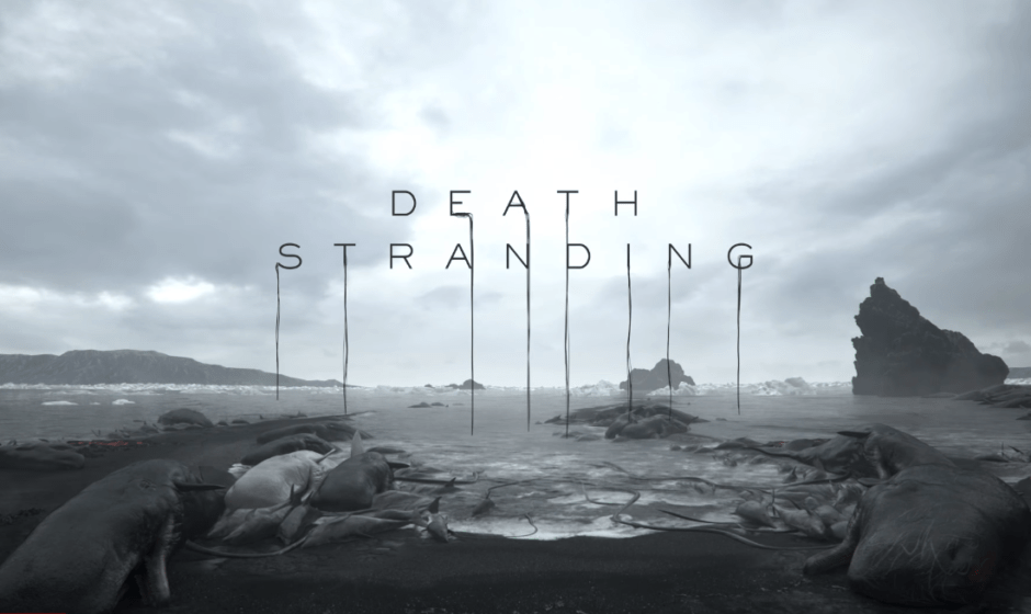 Death Stranding: disponibile online la colonna sonora