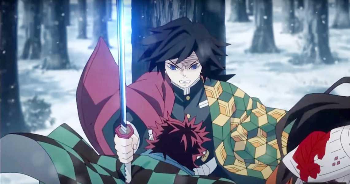 Recensione Demon Slayer - Kimetsu no yaiba, una serie inaspettata