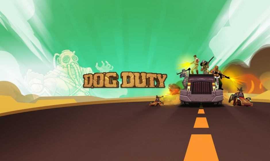 Dog Duty: gratis su Steam questa settimana