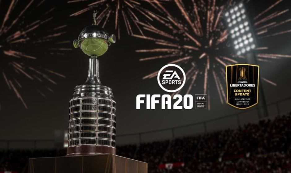 FIFA 20 Stay and Play Cup: i dettagli e dove seguire l'evento