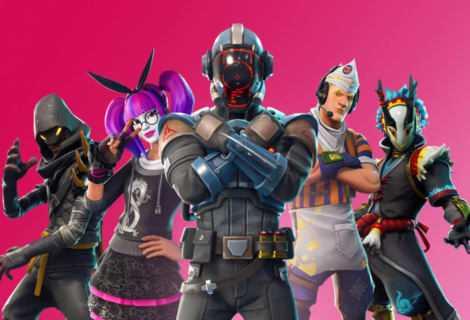 Fortnite: nuove armi e tante novità in arrivo con la patch 11.30!