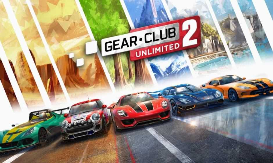 Gear.Club Unlimited 2 Porsche Edition in arrivo