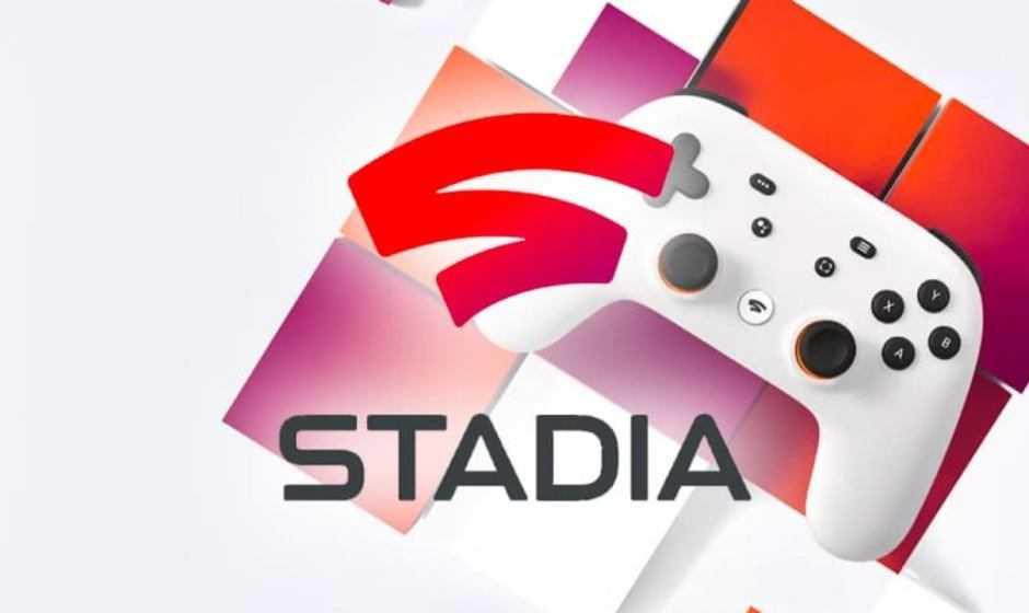 Google Stadia: record di Download per l'app mobile
