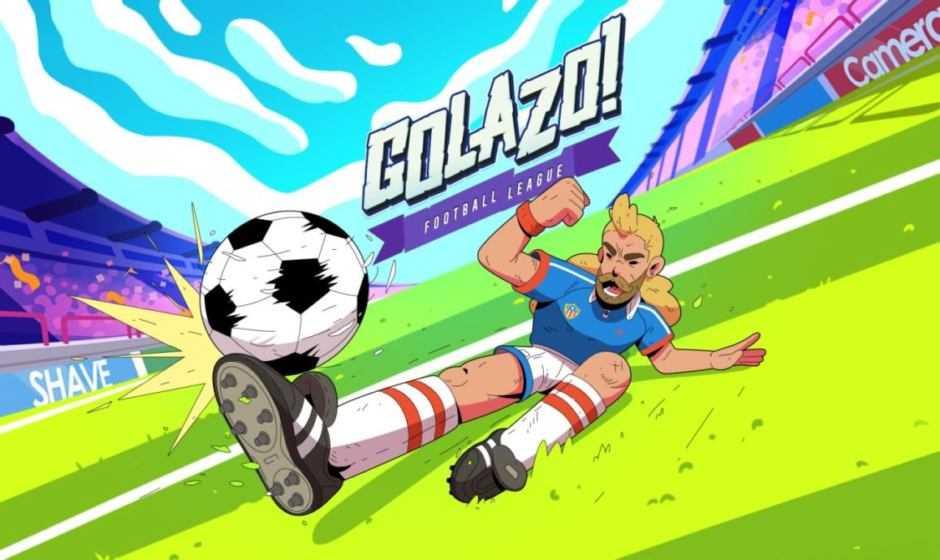 Recensione GOLAZO!: il calcio non è mai stato così strano