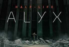 Half-Life: Alyx, la nuova patch aggiunge la fisica dei liquidi
