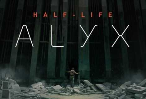 Half-Life: Alyx, data e ora dell'uscita su Steam
