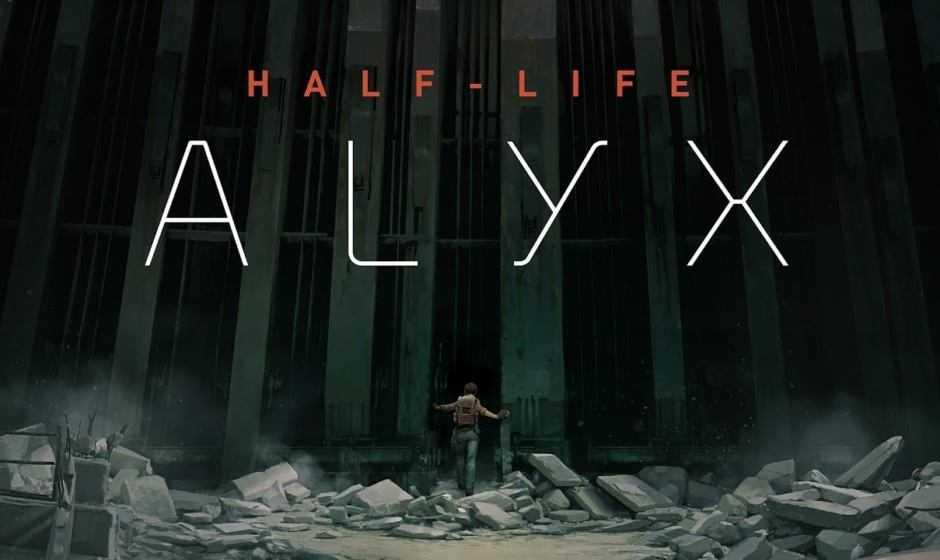 Half-Life: Alyx, dettagli e analisi del trailer di annuncio