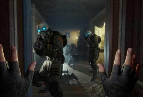 Half-Life: Alyx, svelati i requisiti minimi per PC