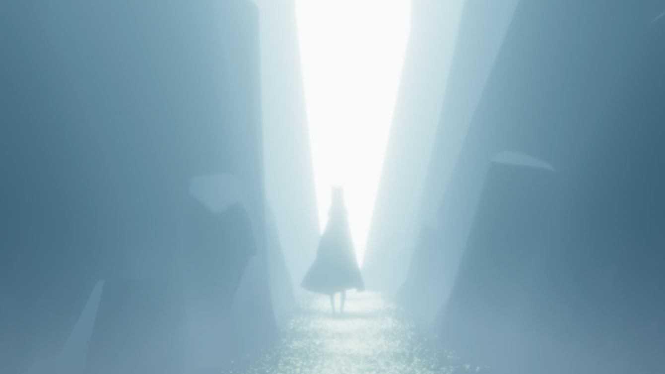 Journey: il viaggio come metafora di vita | Life & Videogame 3/4