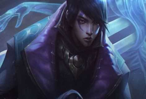 League of Legends si arricchisce con l'arrivo di Aphelios