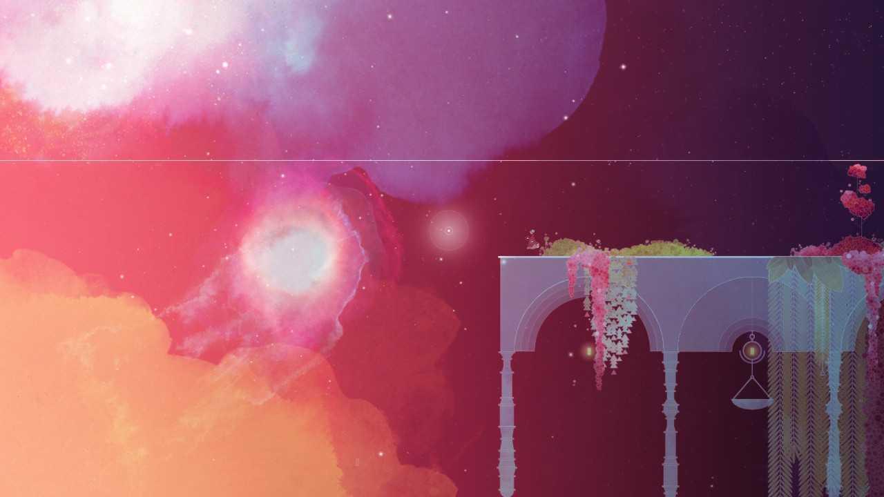 Gris, un viaggio nel dolore | Life & Videogame 2/4