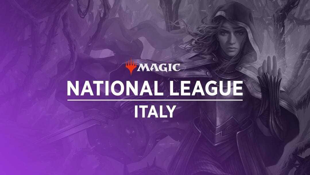 Magic: The Gathering Arena: via alle European National Leagues