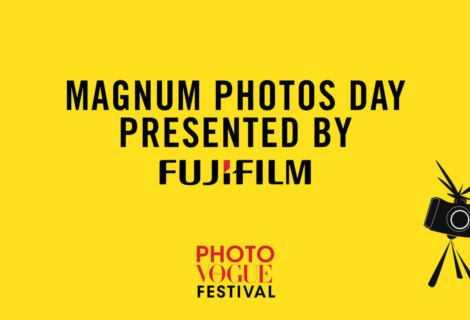 Fujifilm presenta il Magnum Photos Day italiano