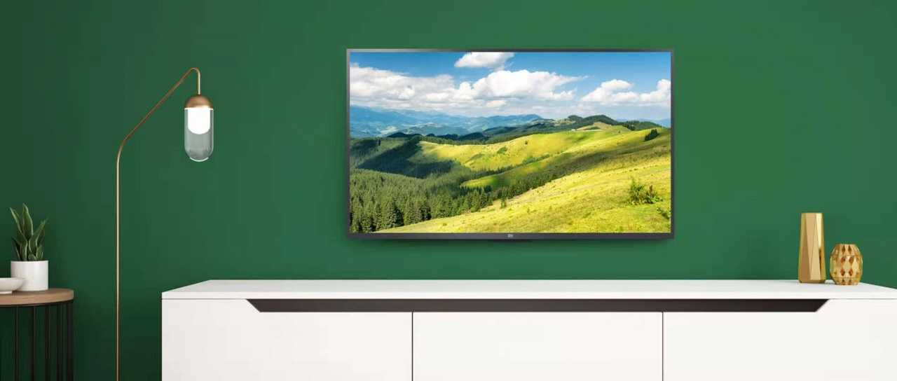 Xiaomi arriva nel mercato italiano dei televisori con la serie Mi TV 4