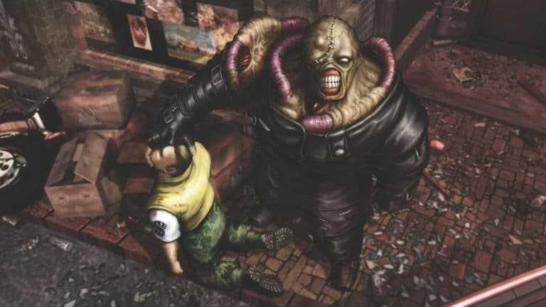 Resident Evil 3 Remake: dei rumor parlano di un'uscita nel 2020