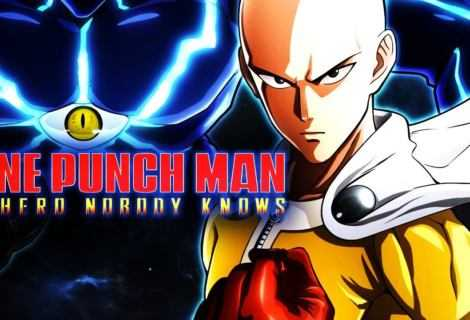 One Punch Man: A Hero Nobody Knows, svelata la data d'uscita