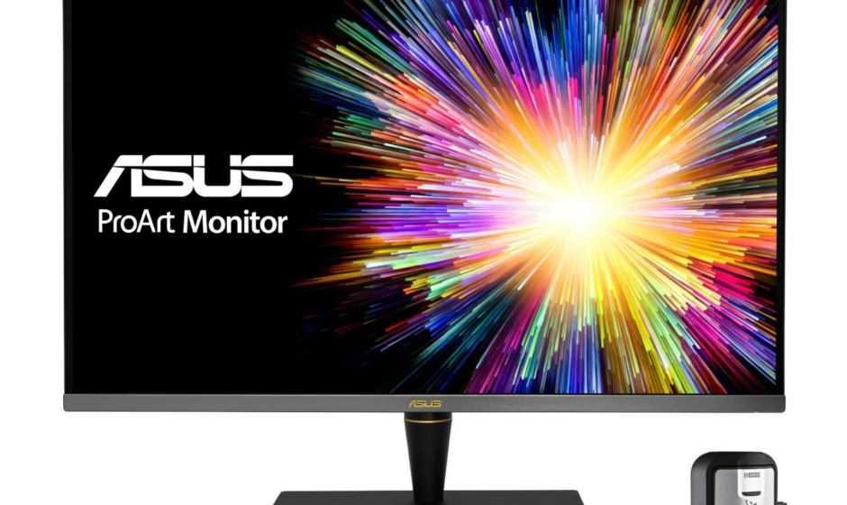 Disponibile il monitor professionale ProArt PA32UCX di ASUS
