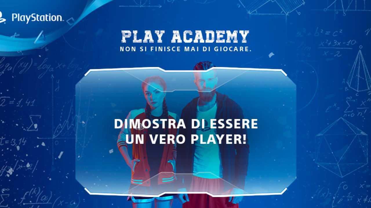 PlayStation Academy: annunciata l'edizione Masterclass