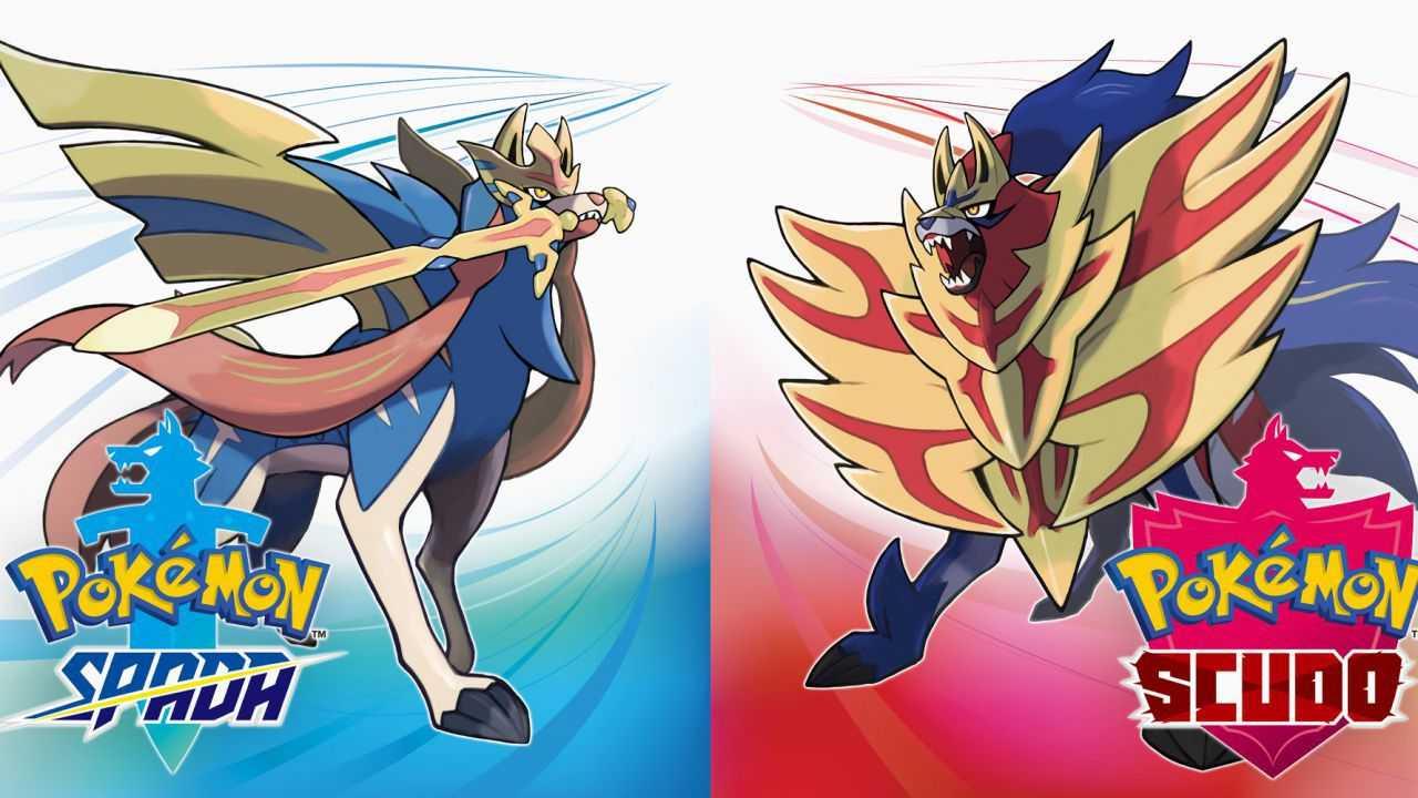 Pokémon Spada e Scudo: come catturare Pokémon rari