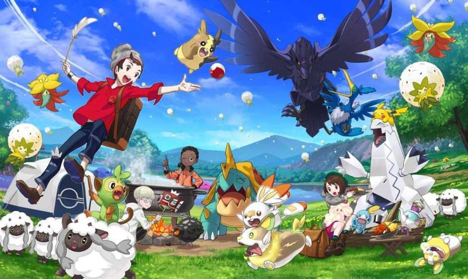 I Pokémon arrivano in università, ecco il PokéUniversity