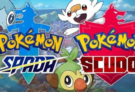 Pokémon Spada e Scudo: arriva Zarude (ma non si sa quando)!