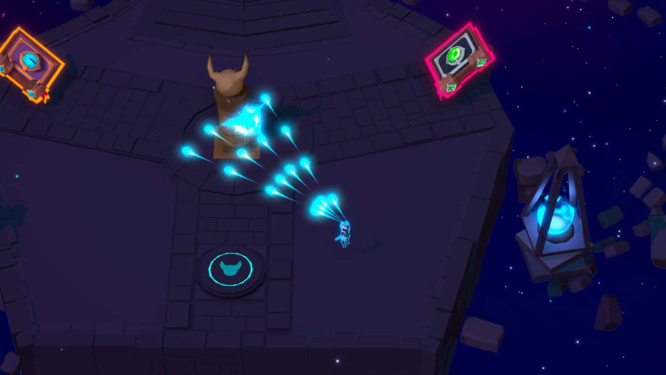 Recensione Profane: un'essenza di gameplay hardcore