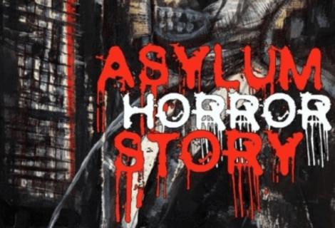Asylum Horror Story Premio Letterario: uscito il bando della prima edizione