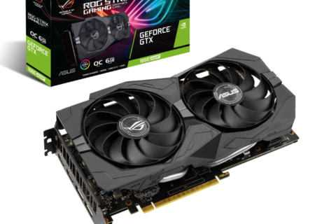 ASUS: tutte le nuove schede GeForce GTX 1660 e 1650 SUPER