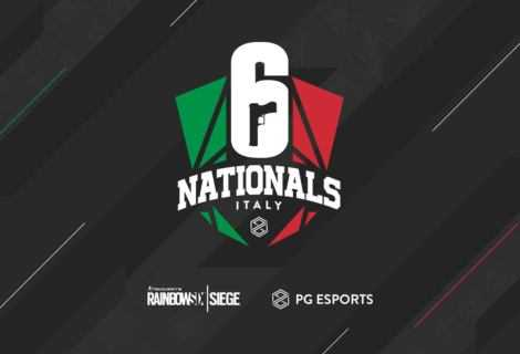 Rainbow Six Siege, ecco la finale dei PG Nationals 2019