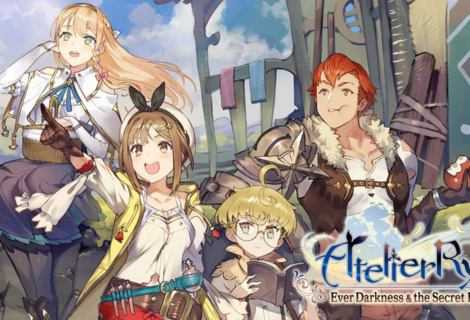 Recensione Atelier Ryza: Ever Darkness & The Secret Hideout