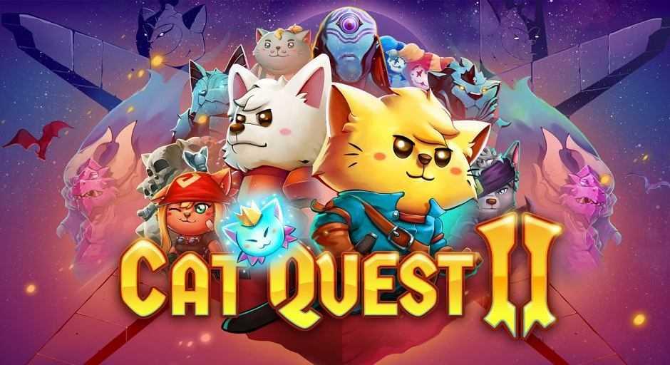 Recensione Cat Quest II: il sequel purrrfetto?